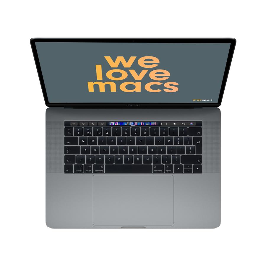 Macbook pro 15 inch Touchbar kopen
